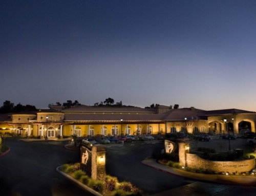 Meritage Resort and Spa