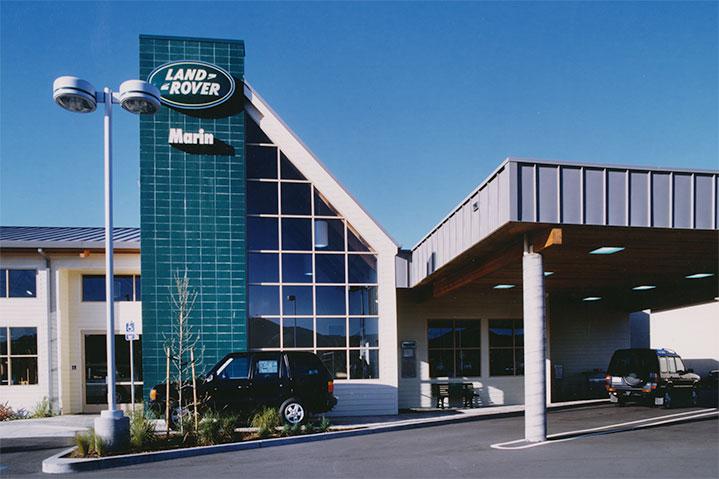 Land Rover Marin >> Landrover Marin Midstate Construction