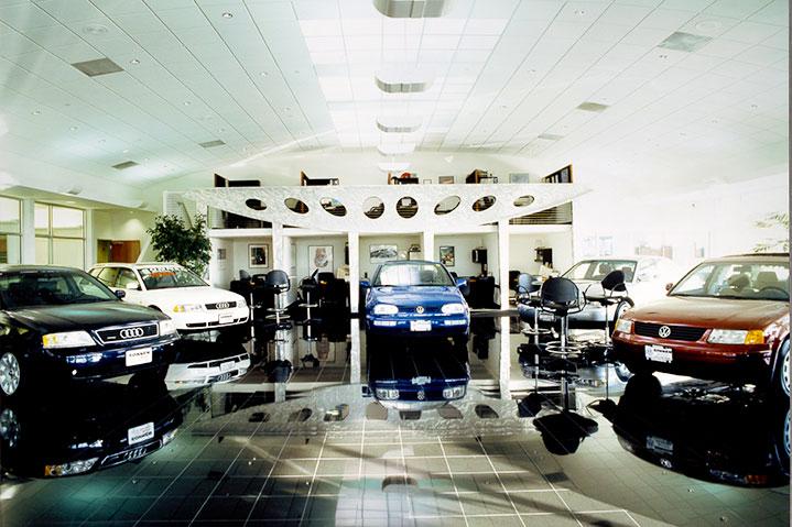 sonnen motors interiors