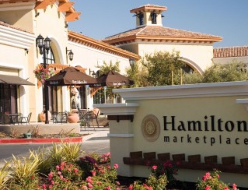 Hamilton Marketplace