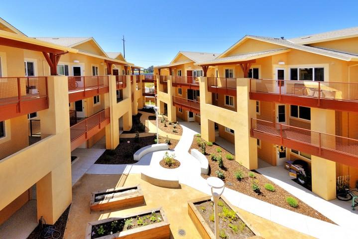 Kellgren Senior housing