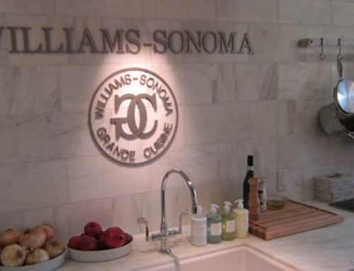 Williams Sonoma Culinary Center