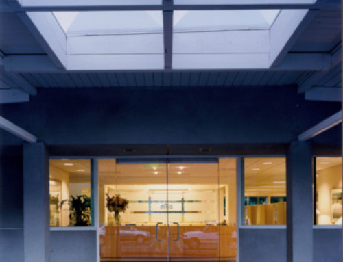 Frank Howard Allen – Greenbrae Offices