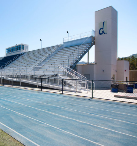 Marin Catholic Grandstand and Fieldhouse featured image