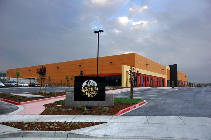 La Tortilla Factory Santa Rosa