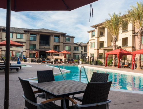 Canyon Ridge Apartments
