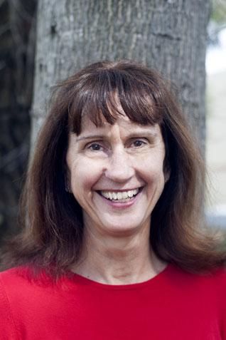 Monica Morgenlaender-Finnegan