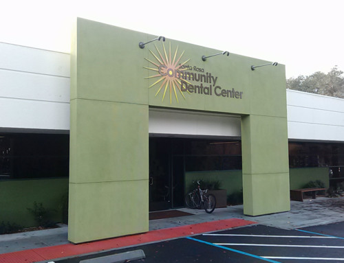 SRCHC Dental Clinic