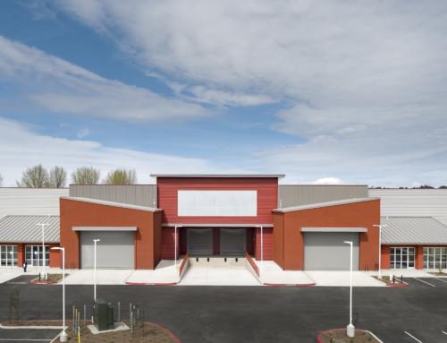 NanaWall Production Facility